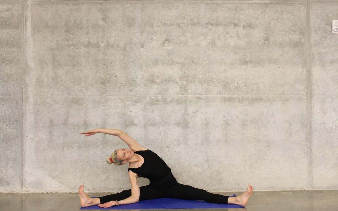Pilates: How it works